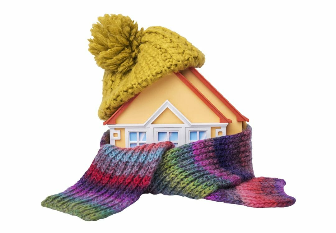 Confort thermique maison