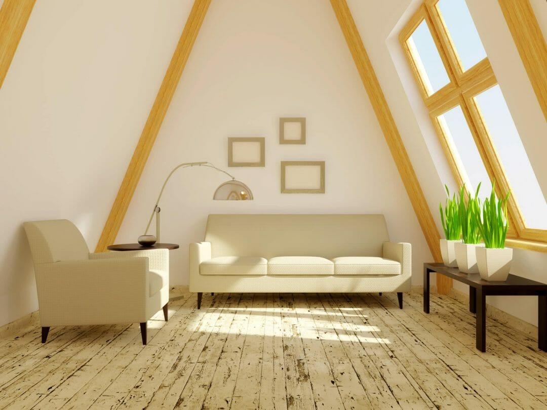 Isolation thermique maison 1 euro