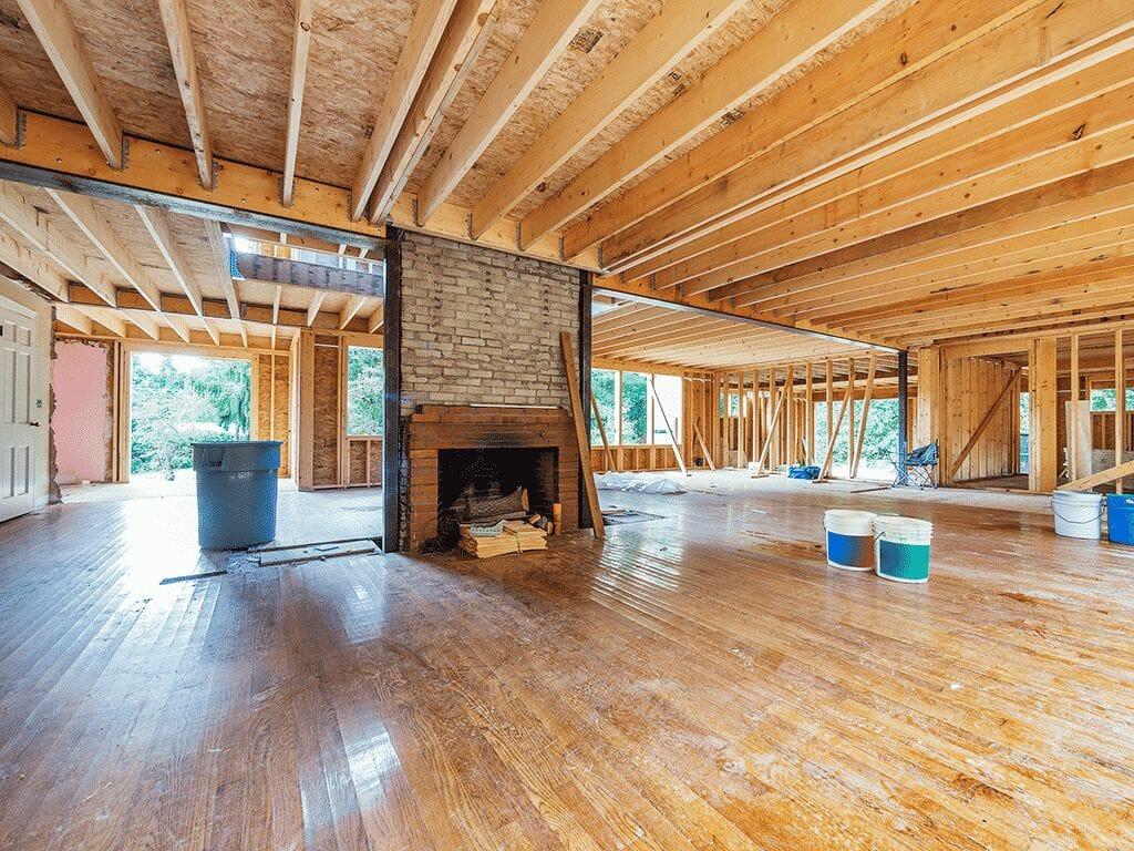 Isolation thermique maison Ouest